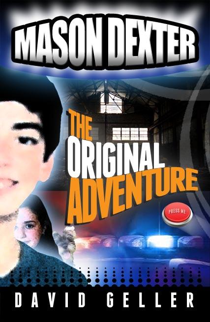 Mason Dexter: The Original Adventure